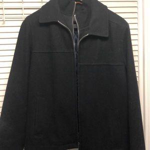 Dockers Pea Coat  Jacket EUC